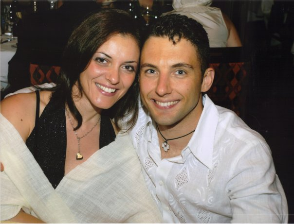 Pasquale & Miriam