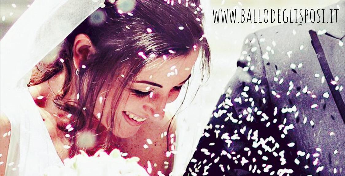 Ballo degli sposi Milano