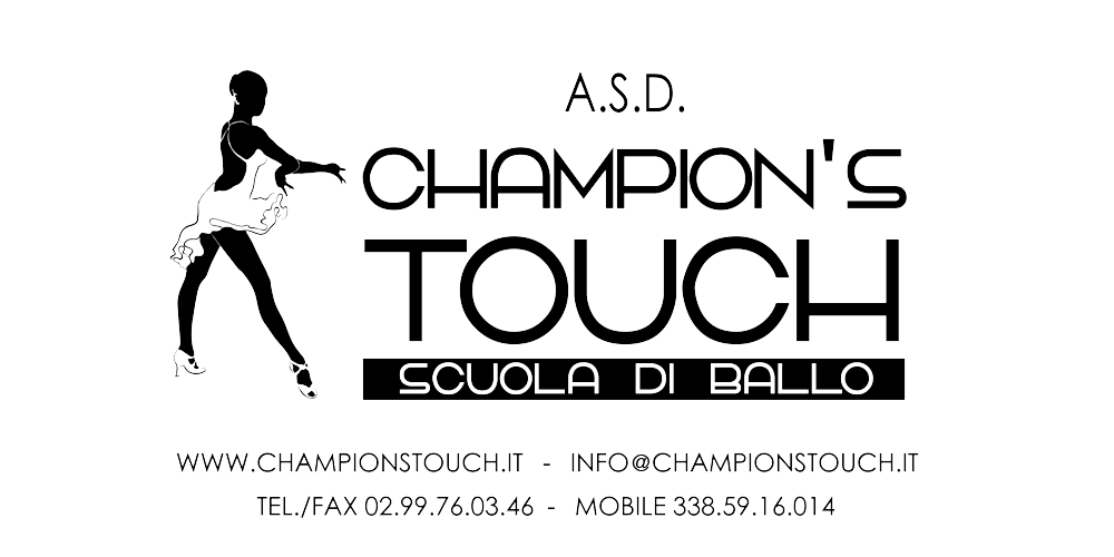 logo champion's touch