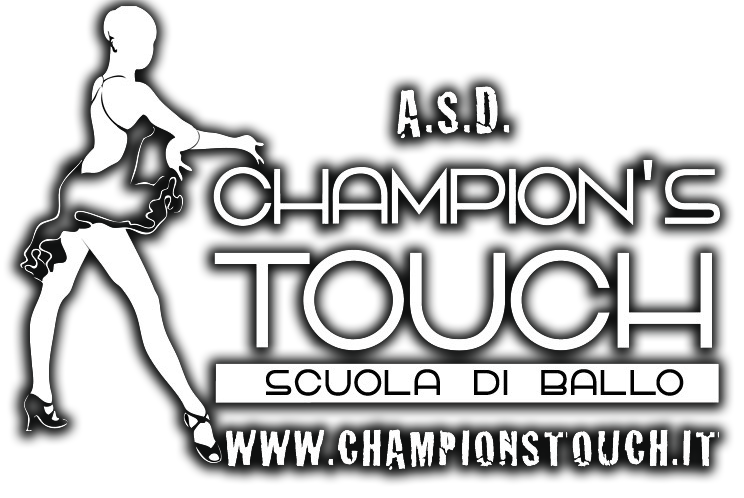 Champion's Touch logo